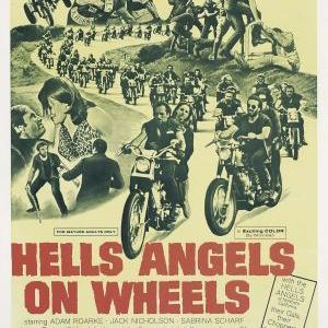 Ангелы ада на колёсах