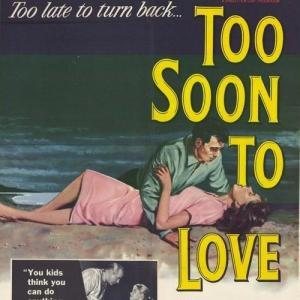 Слишком поздно для любви